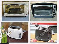 Духовки, СВЧ (микроволновые печи), тостеры, фото 1