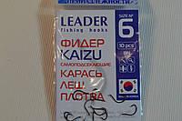 Крючки LEADER огромная серия., фото 1