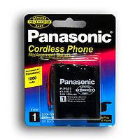 Аккумулятор Panasonic P-501 (T110) 1000 mAh