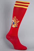 Гетры футбольные сборной Испании Взрослый (40-45)