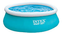 Надувной бассейн Intex 54402 Easy Set 28101 183х51 см.