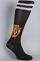 Гетры футбольные ФК Манчестер Юнайтед (FC Manchester United) Детский (34-39)