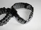Гематитовый браслет, фото 5