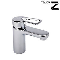 Смеситель для умывальника Touch-Z Fiore-001 40мм