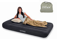Надувная кровать Intex 66767 (191 cм х 99 х 30)