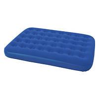 Кровать надувная Bestway 67002 (191х137х22 см)