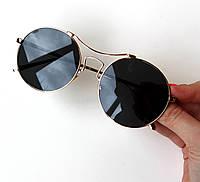 Женские очки солнцезащитные Dior oracle , магазин очков