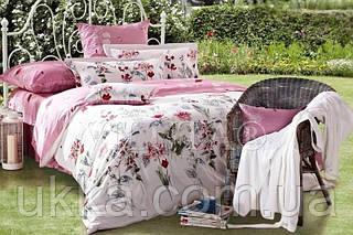 Двухспальное постельное белье Вилюта 9049 ранфорс