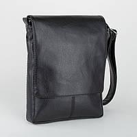 Мужская кожаная сумка через плечо MVOL KRR-00127