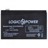 Батарея для ИБП Logicpower 12В 12 Ач (2672)