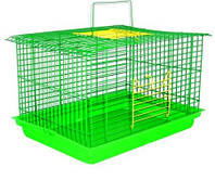 Клетка Кролик-Макси  разборная (56 х40 х36 см)