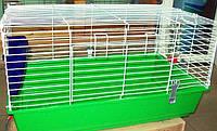 Foshan 708 клетка для кролика (80*45*35см)