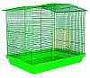 Лори комби  в цинке клетка для грызунов 565*400*480см