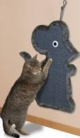 Trixie ТХ -43114 Когтеточка для кота 38*60см
