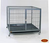 Вольер для собак Золотая клетка 073 (95*57*87)