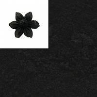 """""""Sugarflairs""""Сухая краска для цветов """"Black"""" (черный)"""
