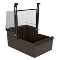 Trixie TX-5404 домик-купалка для попугая 16 × 26 × 22 см