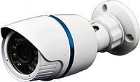 Уличная AHD видеокамера DigiGuard DG-2523AHD