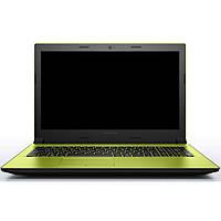 Ноутбук Lenovo IdeaPad 305-15 (80NJ00GXPB) Green