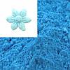 """""""Sugarflairs""""Сухая краска для цветов """"Petal blue"""" (голубой)"""
