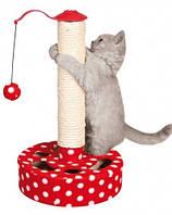Trixie TX-4292 Когтеточка игровая для котенка