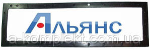 Прокладка бачка радиатора МТЗ-80, МТЗ-82 (70У-1301169)