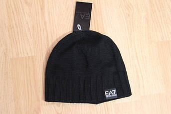 Мужская шапка Армани