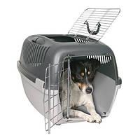 Trixie TX-39861  Capri 3 Open Top- переноска для собак до 12кг