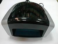 УФ лампа для наращивания ногтей 36 Вт Simei 019