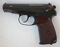 """Пистолет Макарова под патрон флобера """"ПМФ1"""", фото 1"""