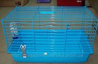 Foshan 706 клетка для кролика (62*35*38см)