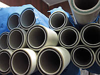 Труба XIT-PLAST стекловолокно PN20 Ø40x6,7мм стекловолокно ( Украина XIT-PLAST)