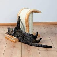 Когтеточка,дряпка Trixie TX-4341 Инка Турник волна для кошек