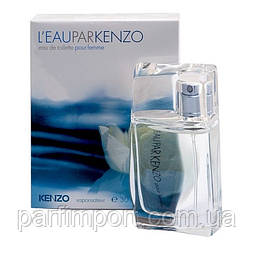 KENZO l'eau Par FEMME EDT 30 ml Туалетная вода женская (оригинал подлинник  Франция)