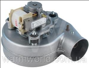 39817550 Вентилятор DOMICOMPACT F24E/D  DOMIproject F24 /D