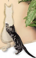 Trixie TX-43112  Cat Scratching Board - Когтеточка 69*35см
