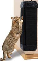 Trixie TX-43437 драпак-когтеточка  угловая для кота 32*60см