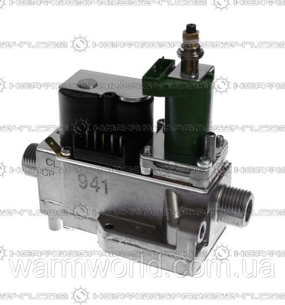 39817850 Газовый клапан Ferroli DOMItech Divatop New Elite