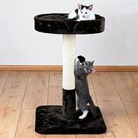 """Когтеточка,дряпка Trixie TX-44809 Домик для кошки """"Raul"""", высота 72 см. Трикси. Рауль"""