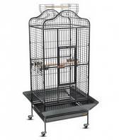 Вольер  для попугаев, крупных птиц Золотая клетка А15 (81*58*161см)
