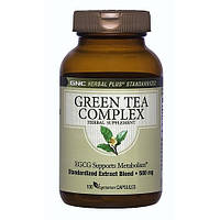 Green Tea Complex GNC, 100 капсул