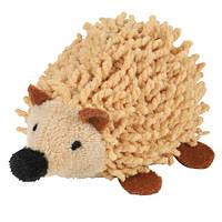 Trixie  TX-45782 Ежик 8см -игрушка для кошек с кошачьей мятой и пищалкой