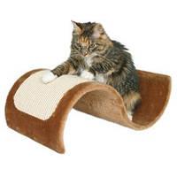 Trixie TX-43260  когтеточка волна для кота (29 × 18 × 50 cm)