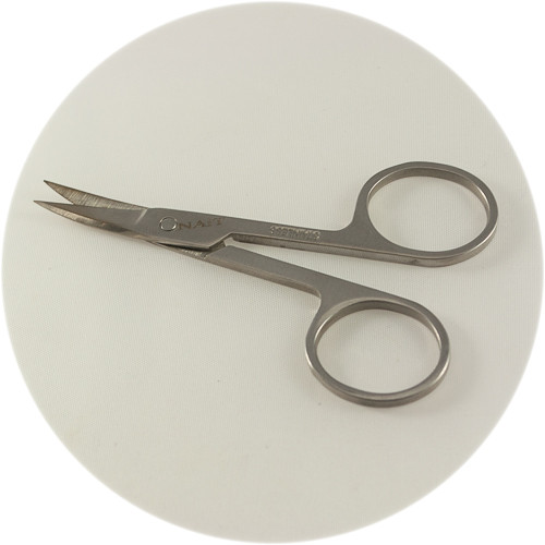 ножницы маникюрные Nait