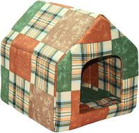 Лори «Лорі» Хатка для котов и собачек  250х270х270см