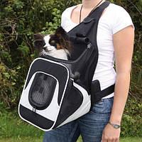 Trixie  TX-28941 Рюкзак Савина   для кошек и собачек 30 × 33 × 26 см до 10кг
