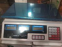 """Весы торговые """"Таврия"""" 40 кг"""