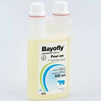 Байофлай пур-он 1% 500мл -от эктопаразитов