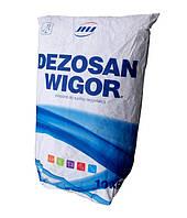 Дезосан Вигор 10кг-порошок для дезинфекции и санитарной обработки