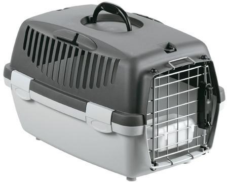 Порівняння переносок IATA фірм Foshan, Gulliver, Skudo для кішок і собак вагою до 8кг